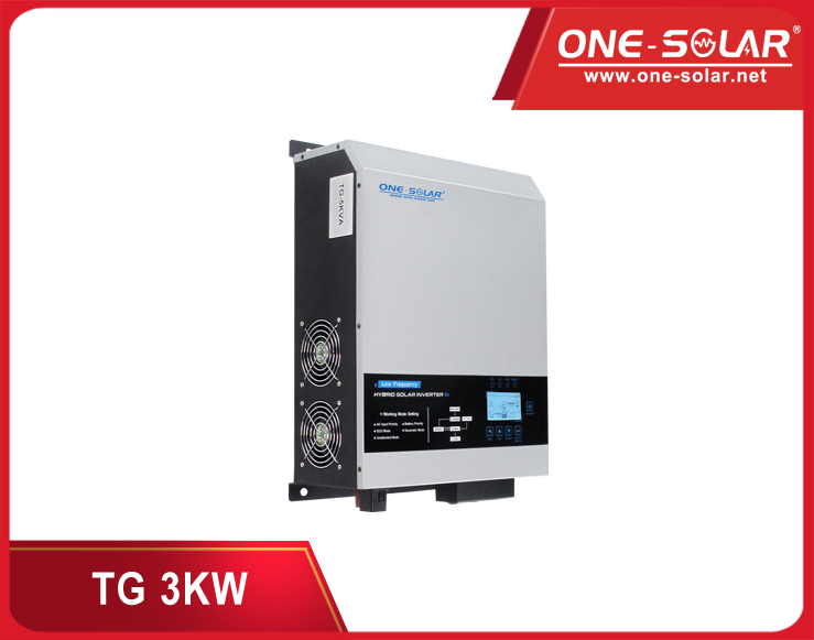 Types of Solar Inverters